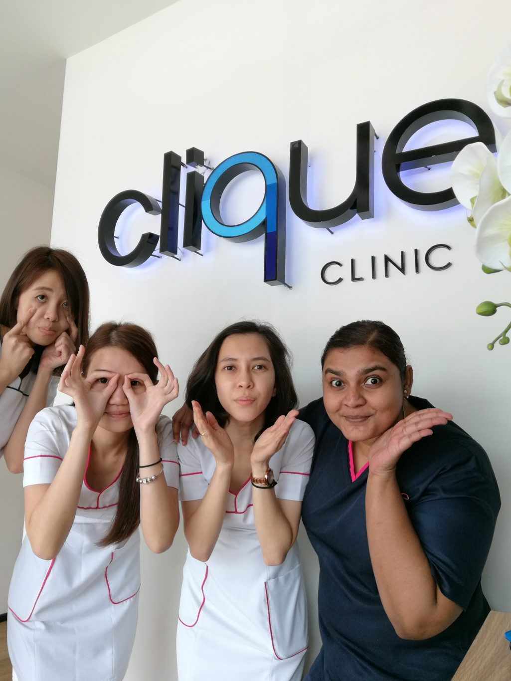 Coolsculpting Clinic KL Malaysia