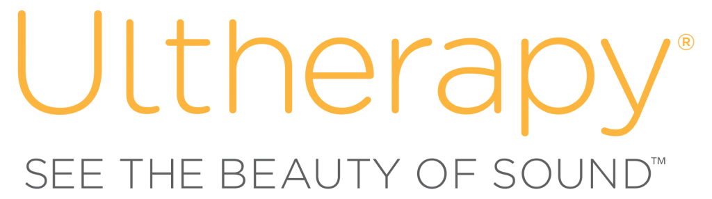 Face Lift - Ultherapy Logo Translucent 1