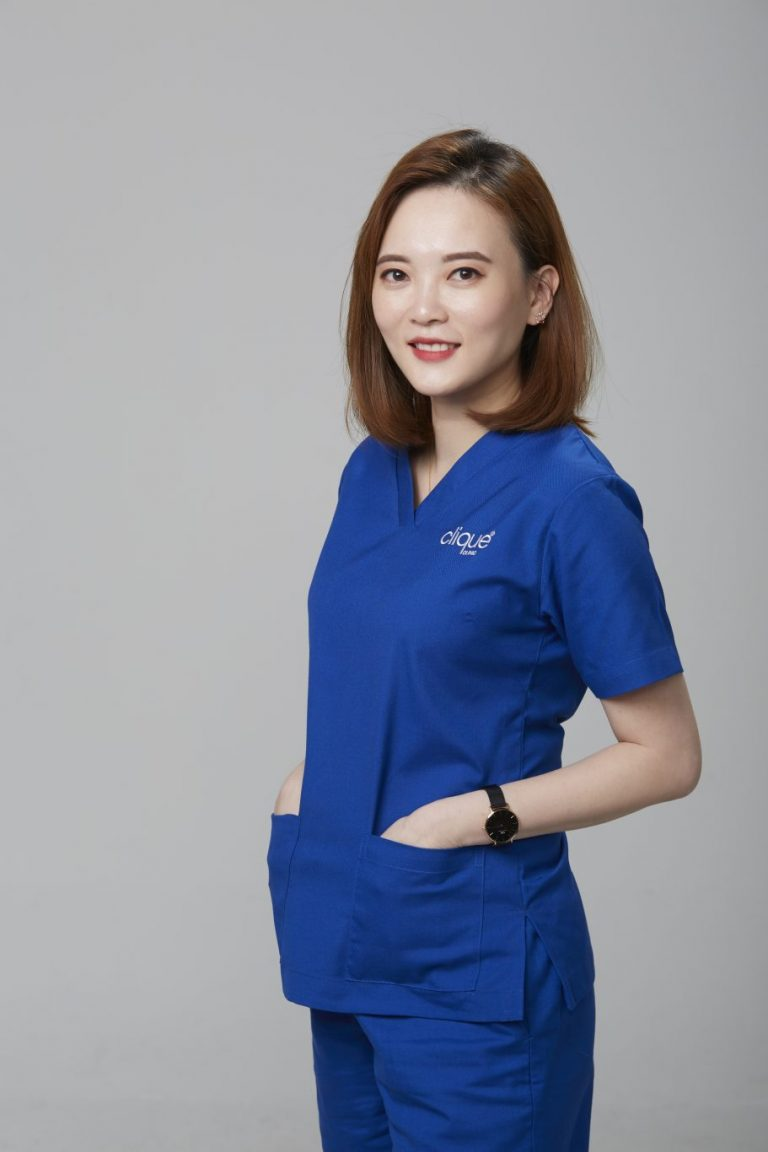 About Clique® Clinic Aesthetic Physician