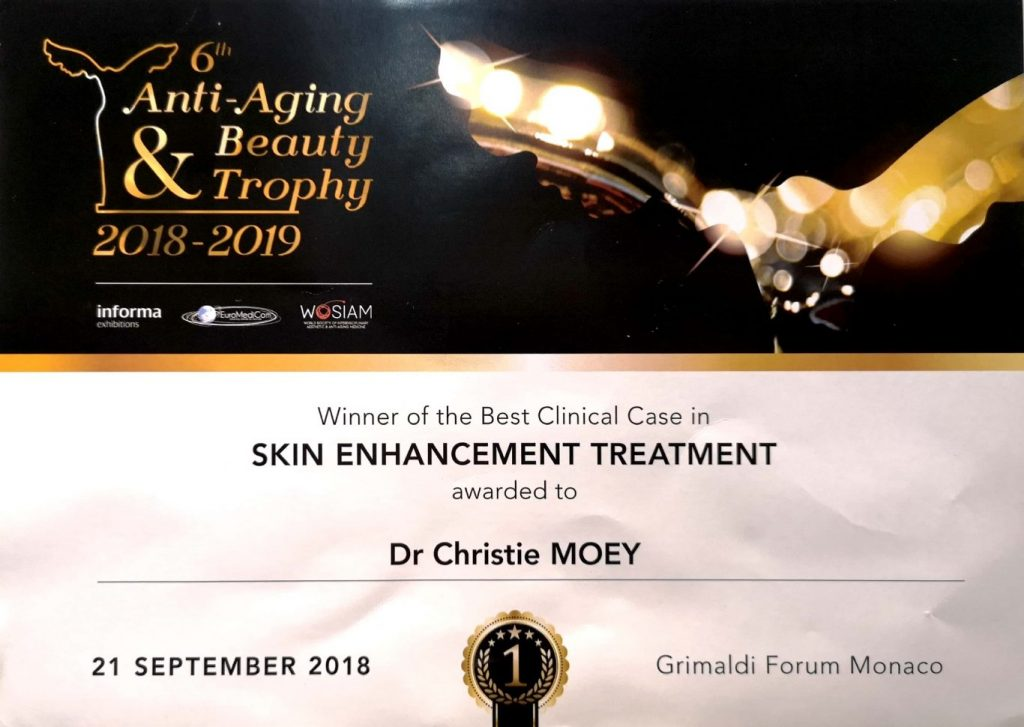 International Award-Winning Aesthetic Clinic - Clique® Clinic Malaysia