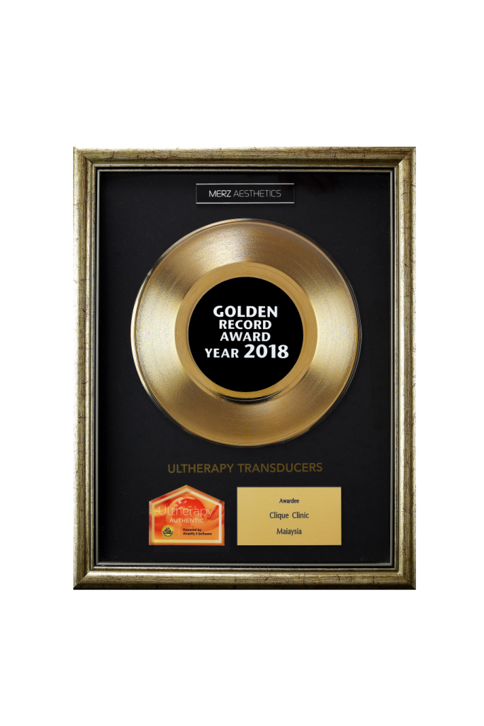 Home - CC Ultherapy Golden Award 2018 3