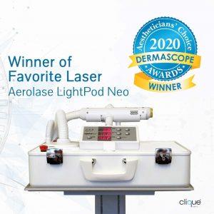 aerolase laser