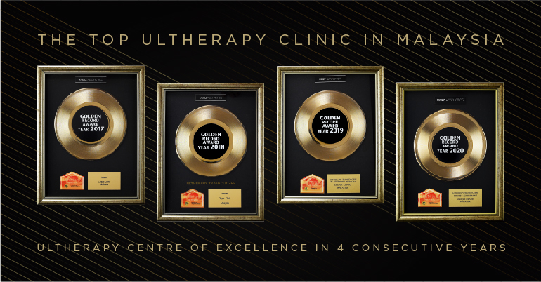 Best Ultherapy Malaysia