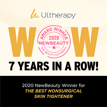 Best Aesthetic Clinic in Ultherapy